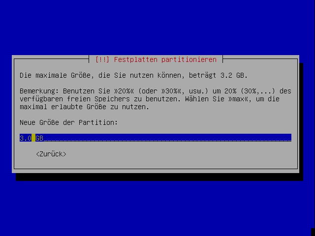 Archiv/Installation/Partitionierung/set-newpartition-size.png