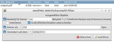./emelfm2-plugins-mehrfachauswahl.png