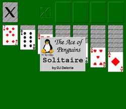 Ace of Penguins