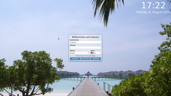 ./sddm_theme_maldives.png