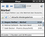 Xfce_Music_Player_Client/Bildschirmfoto.png