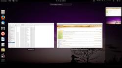 Ubuntu mit Gnome 3